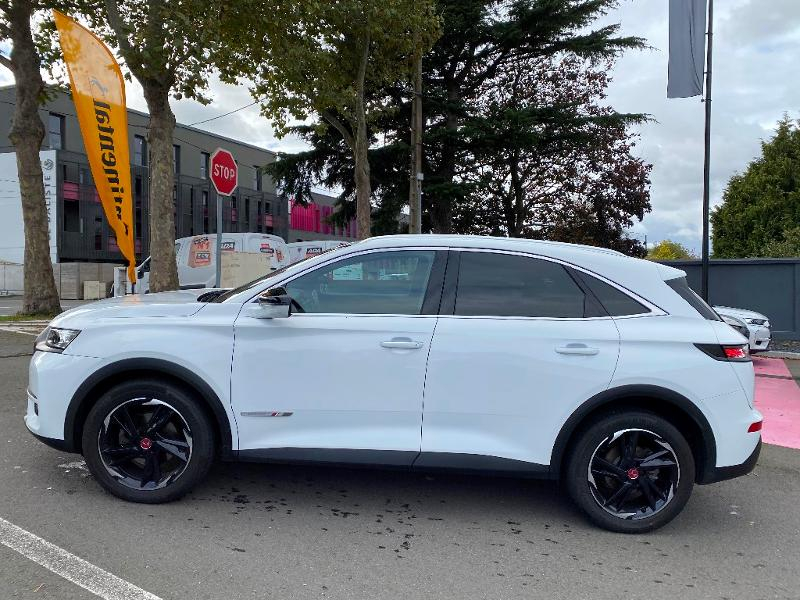Photo 5 de l'offre de DS DS 7 Crossback BlueHDi 180ch Performance Line + Automatique 128g à 36990€ chez Citroen Lamballe Armor auto