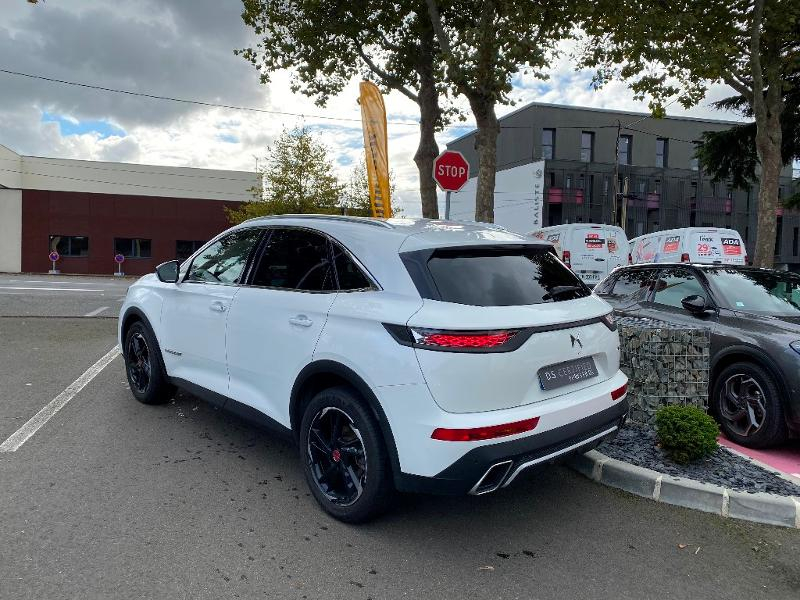 Photo 6 de l'offre de DS DS 7 Crossback BlueHDi 180ch Performance Line + Automatique 128g à 36990€ chez Citroen Lamballe Armor auto
